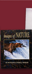 Images of Nature book