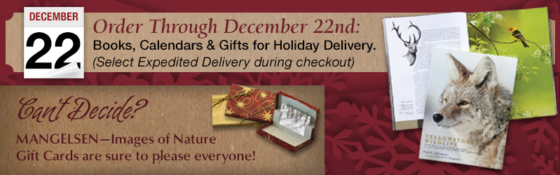 Last day to order Framed Images for Holiday Delivery is December 16, 2013.