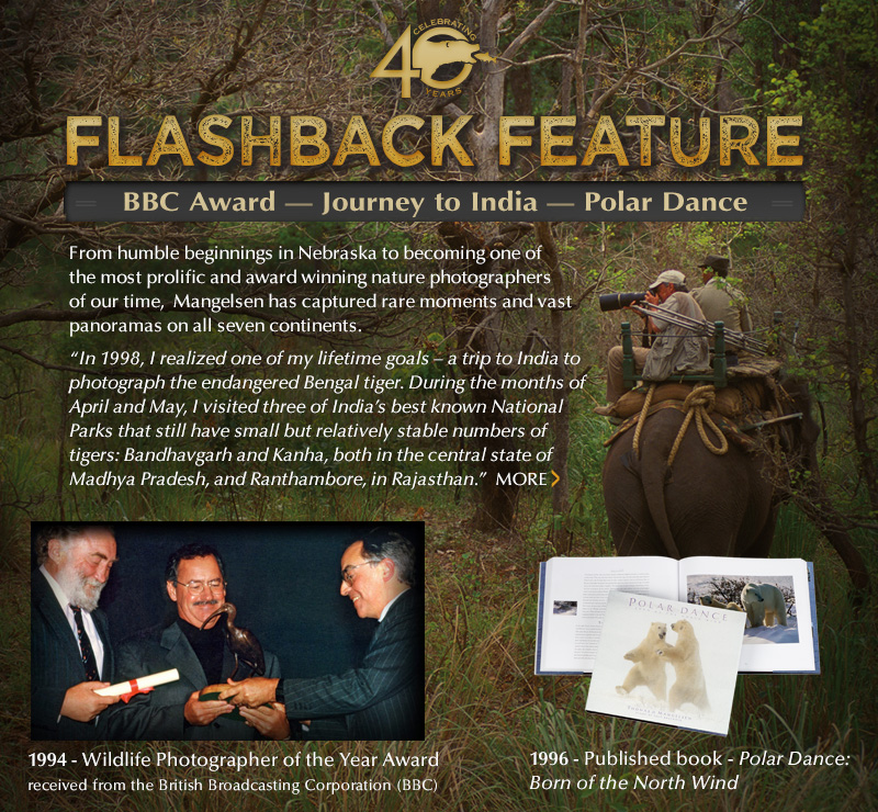 Flashback: Discovering Photography
