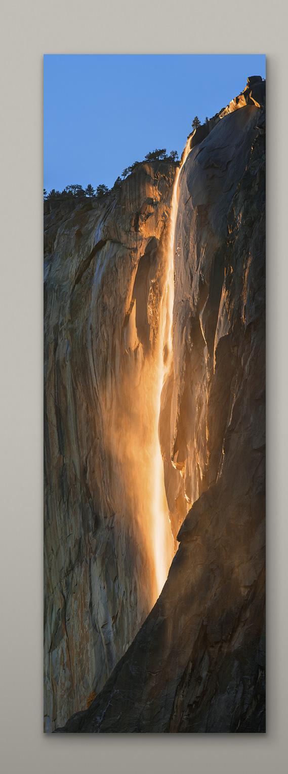 Firefall - Horsetail Fall