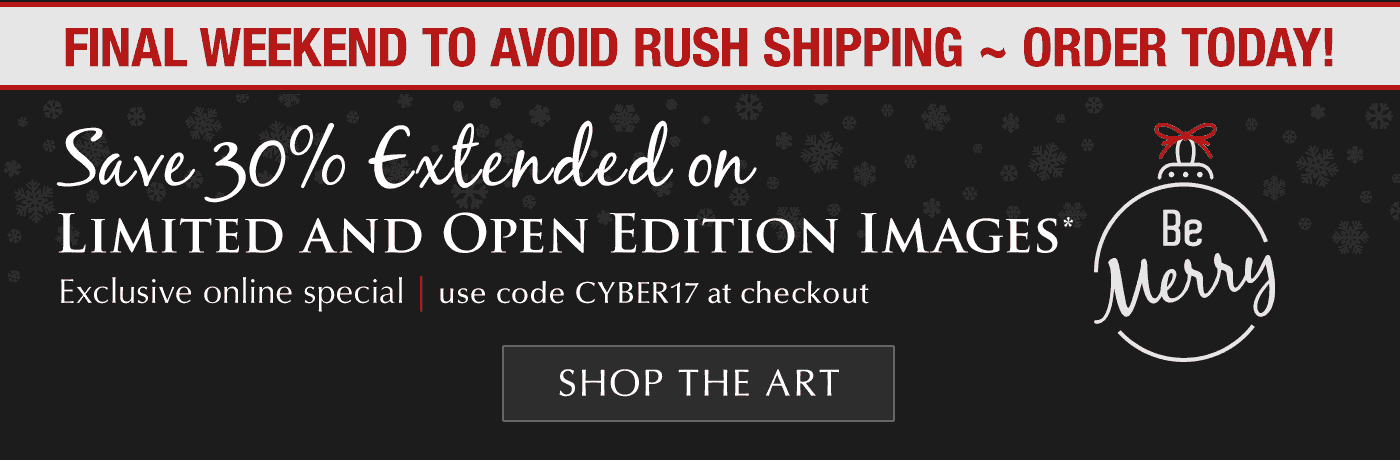 30% off Extended - Shop The Art