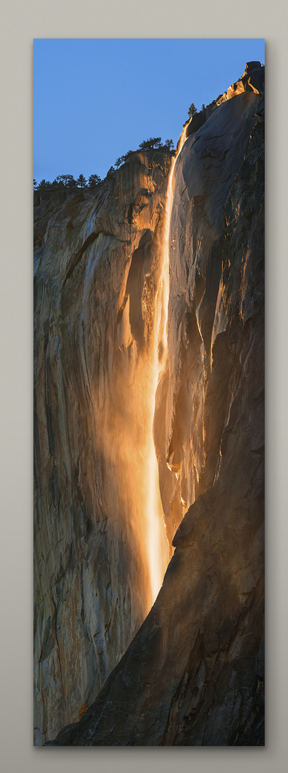 Firefall - Horsetail Fall | Limited Edition