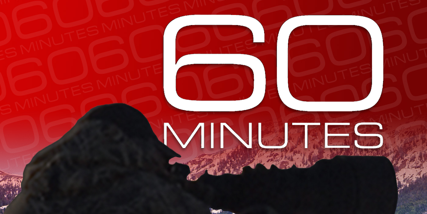 Watch 60 Minutes on Sunday, May 6th