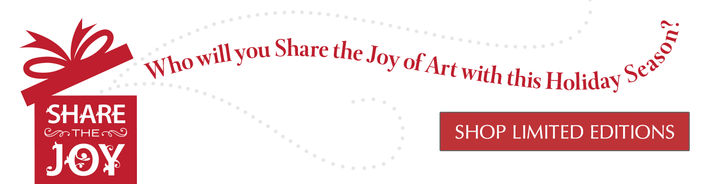 Shop THE ART - We have gifts for everyone on your list!